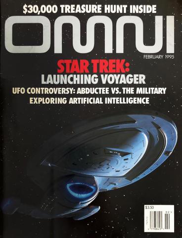 Omni Star Trek Voyager