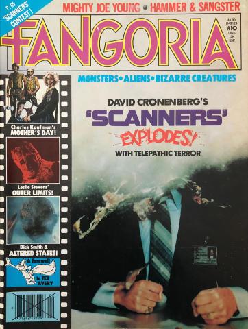 Fangoria #10