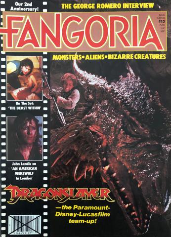 Fangoria #13