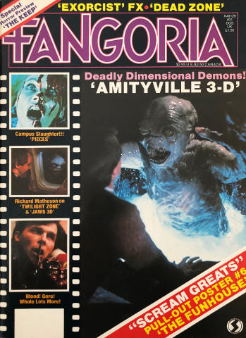 Fangoria #31