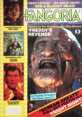 Fangoria #49