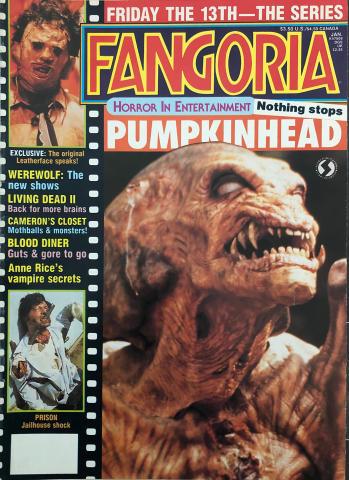 Fangoria #70