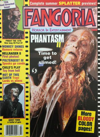 Fangoria #75