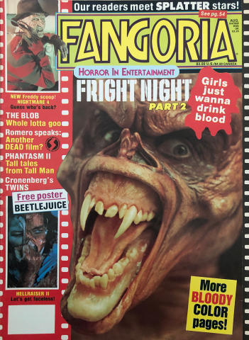 Fangoria #76