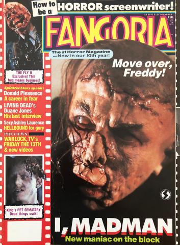 Fangoria #80
