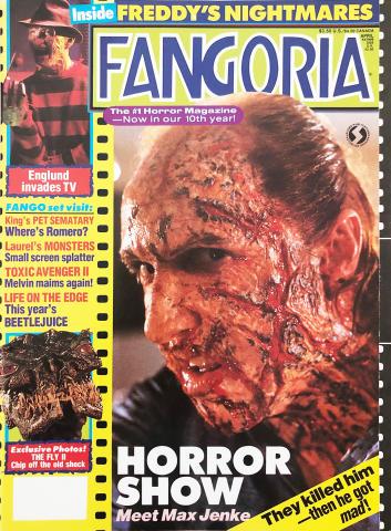 Fangoria #81