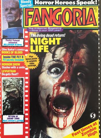 Fangoria #82