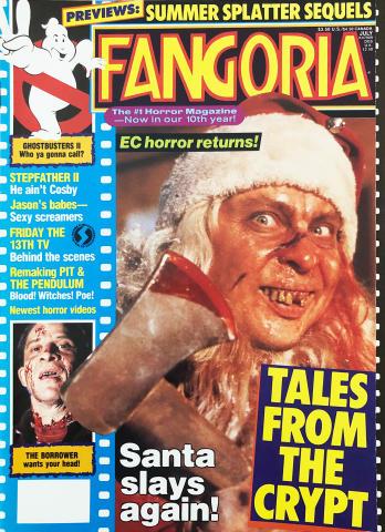 Fangoria #84