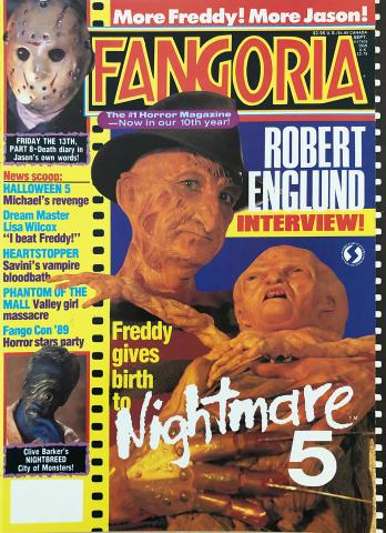 Fangoria #86