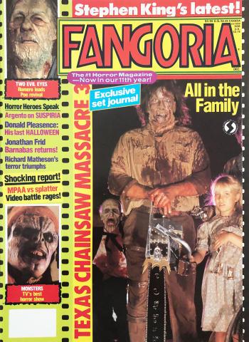 Fangoria #89