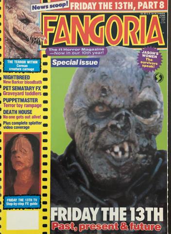 Fangoria #83