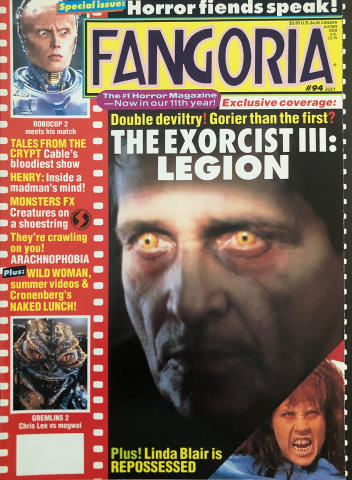 Fangoria #94