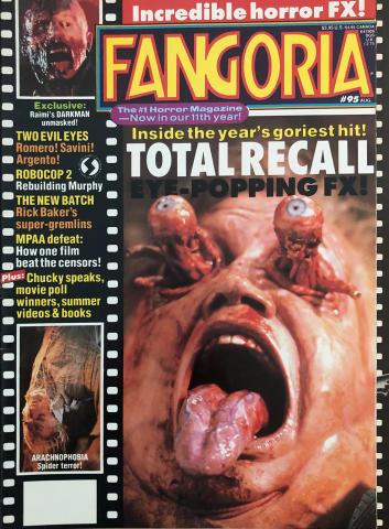 Fangoria #95