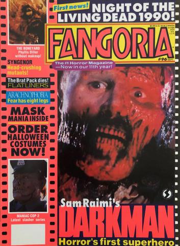 Fangoria #96