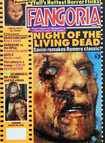Fangoria #97