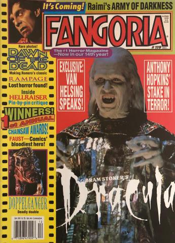 Fangoria #119