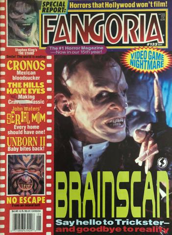 Fangoria #132