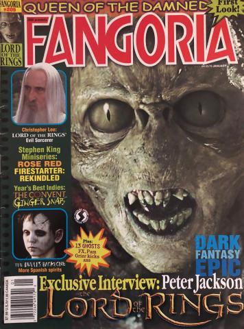 Fangoria #209