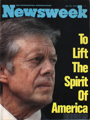 Newsweek Atlantic Edition