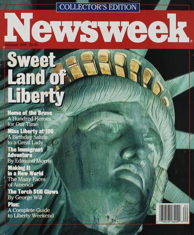 Newsweek Summer Edition