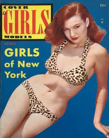 Cover Girls Models