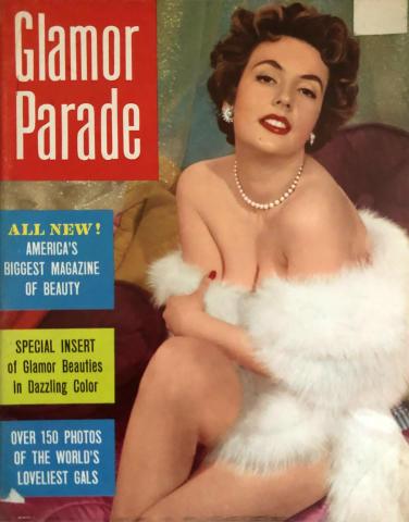 Glamor Parade Vol. 1 No. 1