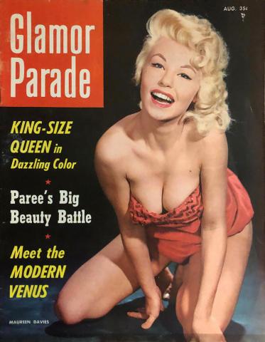 Glamor Parade