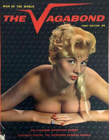 The Vagabond Vol. 1