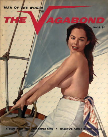 The Vagabond Vol. 3