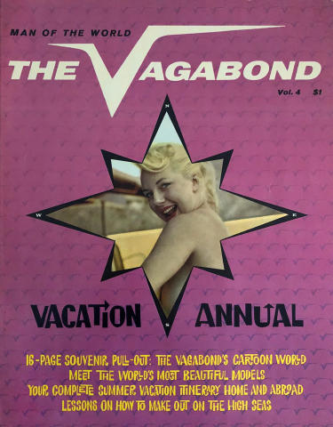 The Vagabond Vol. 4