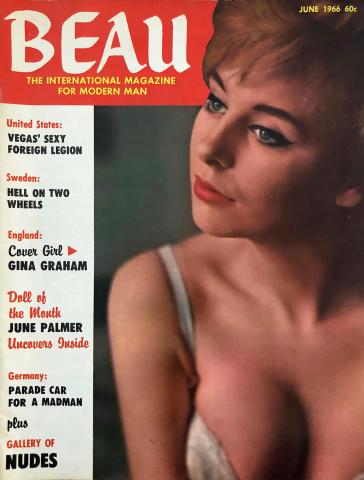 Beau Vol. 1 No. 1