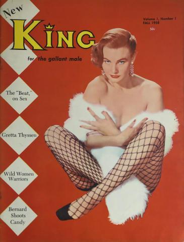 King Vol. 1 No. 1
