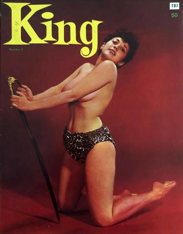 King No. 3