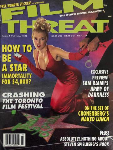 Film Threat No. 2