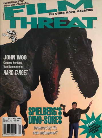 Film Threat No. 11