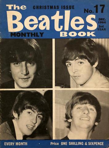 The Beatles Book No. 17