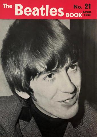 The Beatles Book No. 21