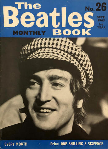 The Beatles Book No. 26
