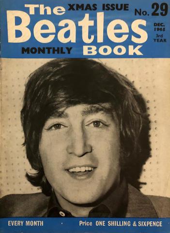 The Beatles Book No. 29