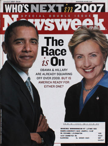 Newsweek Special Edition