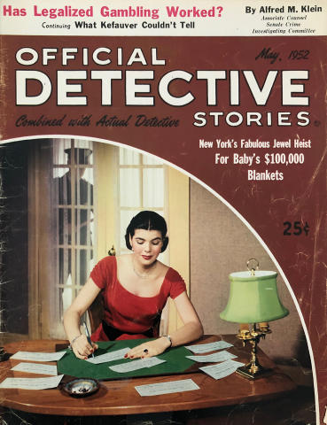 Official Detective