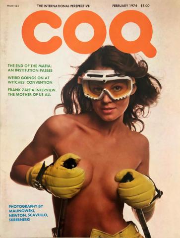 COQ Vol. 1 No. 2