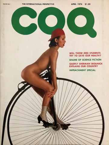 COQ Vol. 1 No. 4