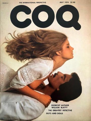 COQ Vol. 1 No. 5
