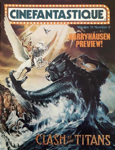 Cinefantastique Vol. 10 No. 3