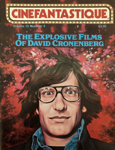 Cinefantastique Vol. 10 No. 4