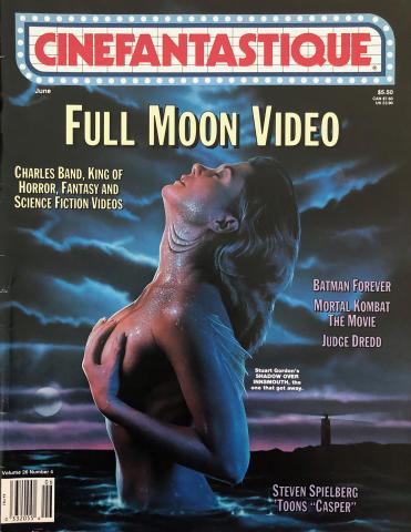 Cinefantastique Vol. 26 No. 4
