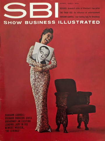Show Business Illustrated