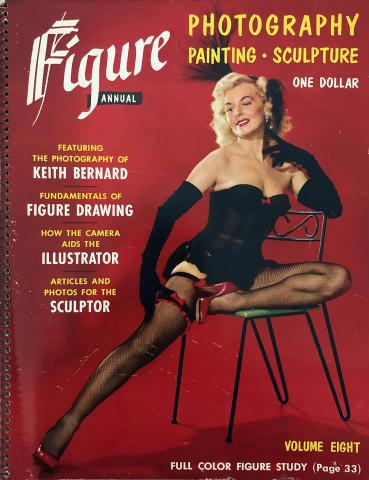 Figure Photography Vol. 8