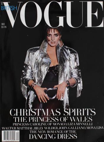 Vogue British Edition